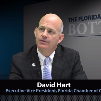 Video Spotlight: Florida Chamber of Commerce: Bottom Line on Water Resources